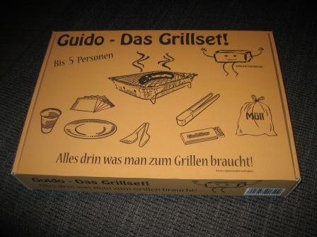 Guido Geschichte