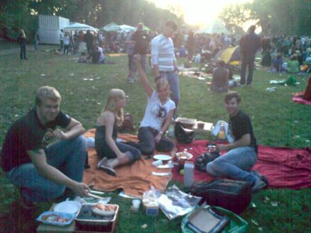 Guido-Die Grillbox! Festival Hamburg